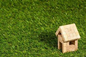 דשא לבית
